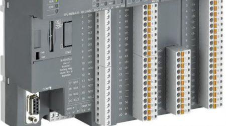 AC500-eCo ABB