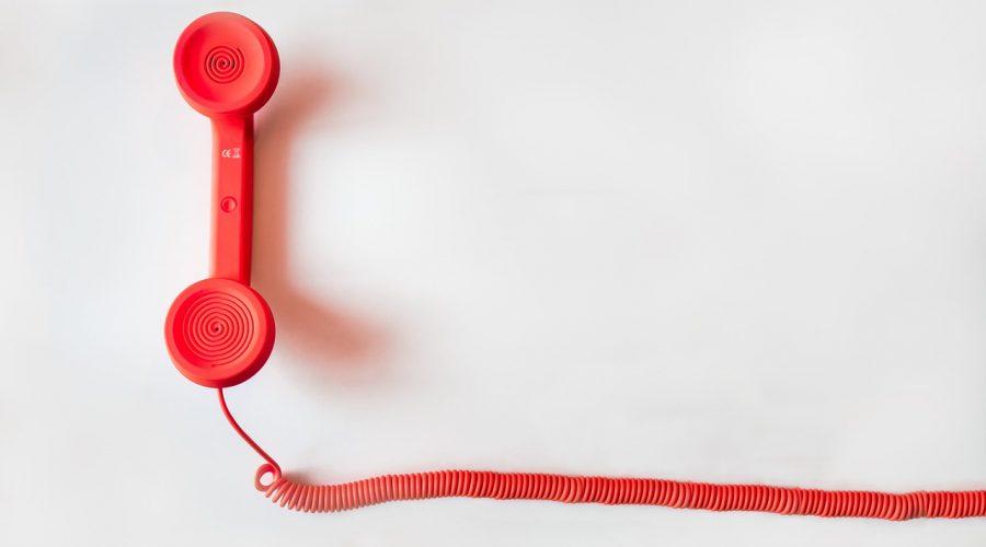 Technische Hotline